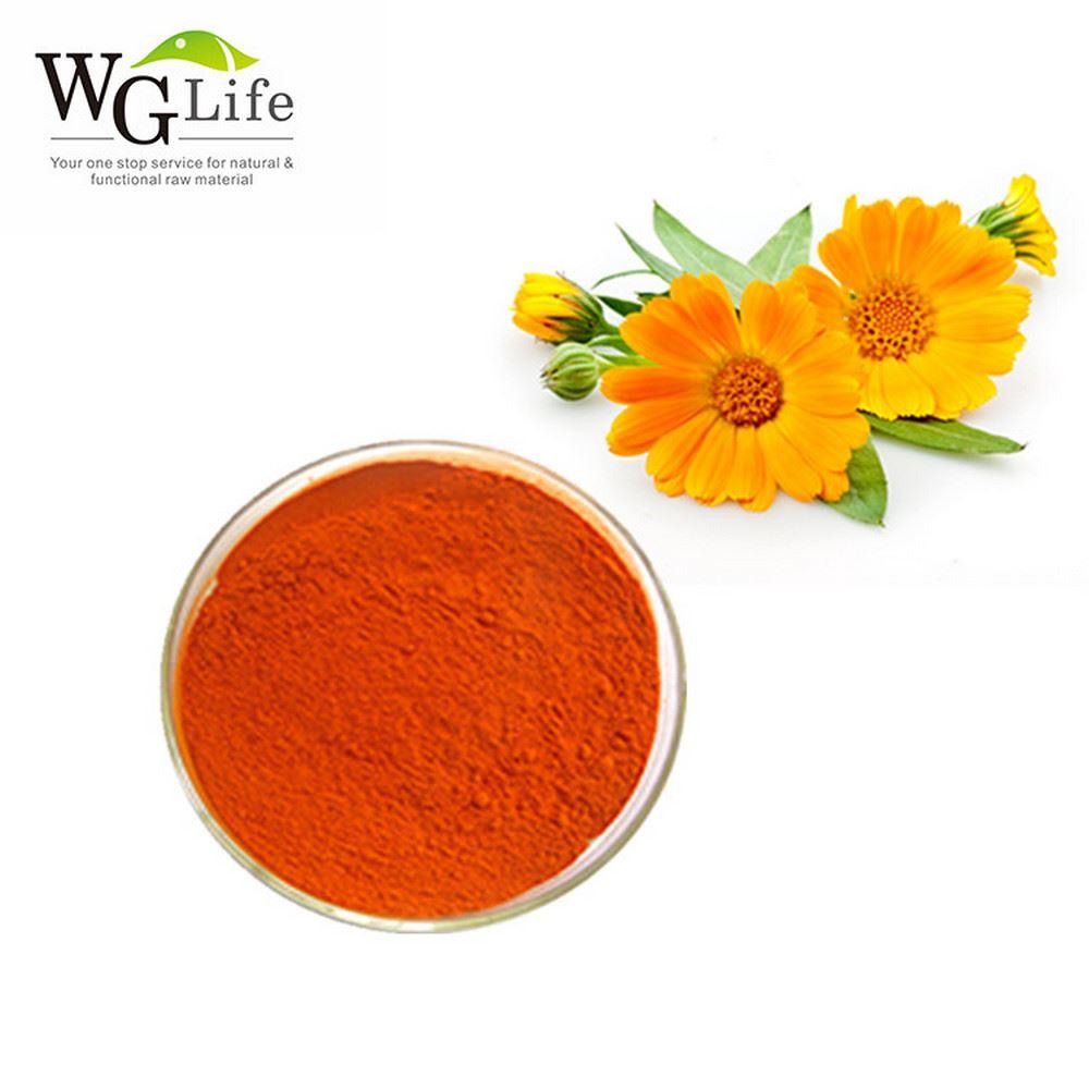 Marigold extract 10-20% lutein