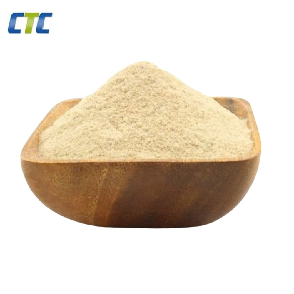 High Viscosity 40,80,200 Mesh Xanthan Gum with E415/FCC/GB grade For Food Additives/Oil Drilling Mud