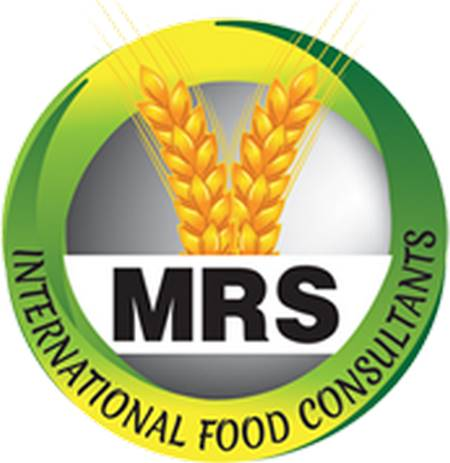 M.R.S INTERNATIONAL FOOD CONSULTANTS
