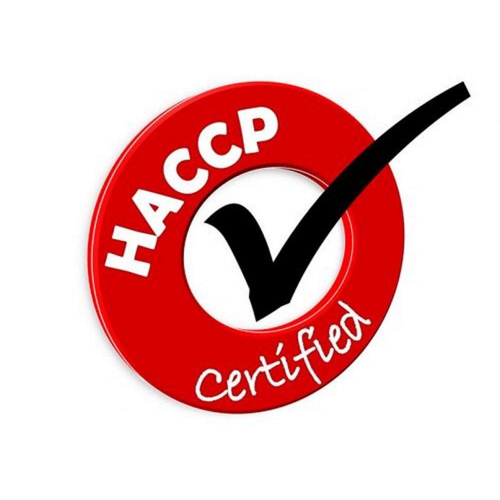 HACCP CONSULTANCY SERVICES