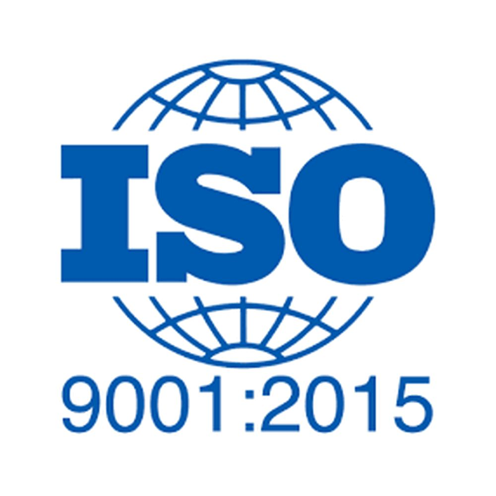 ISO-QUALITY MANAGEMENT SYSTEMS