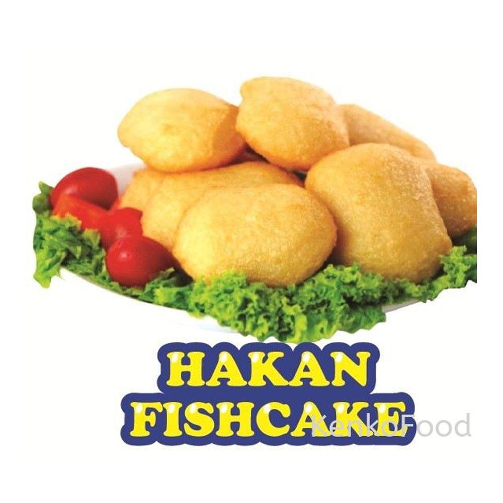 Hakan Fishcake 500g