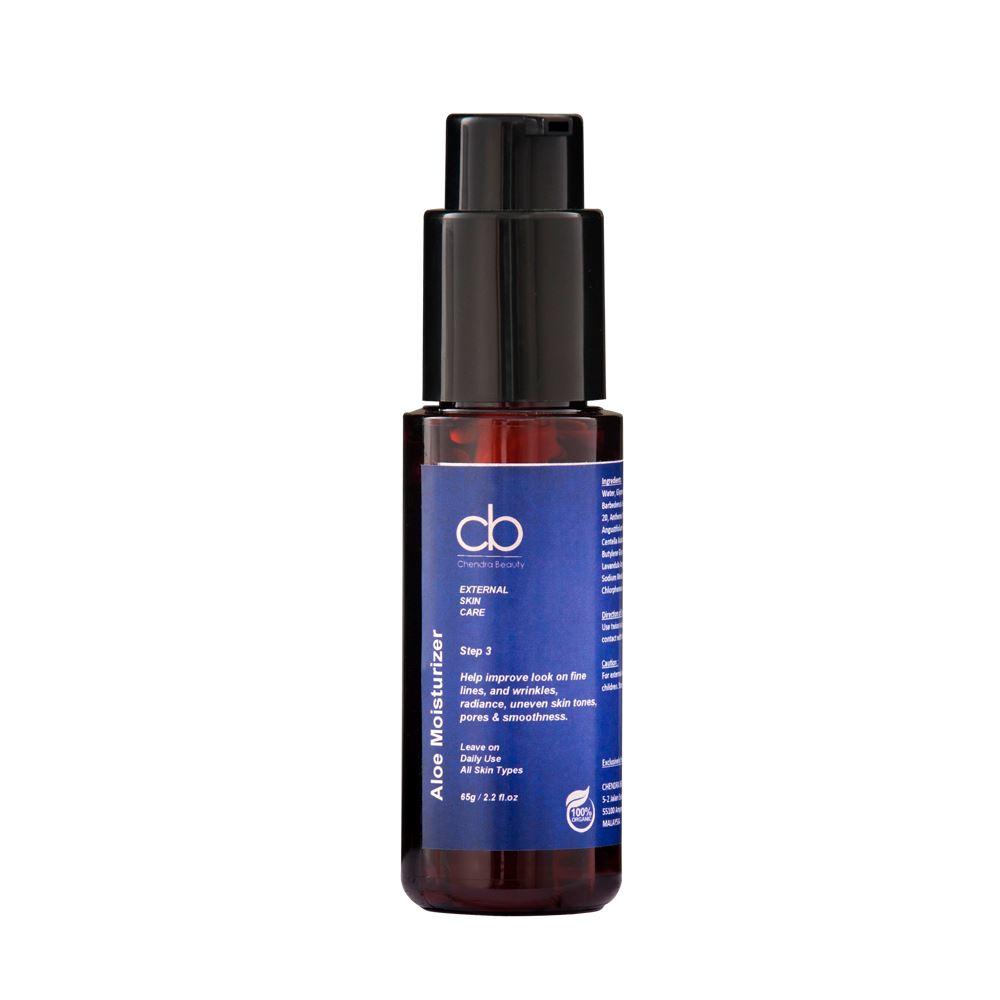 CB2 Aloe Skincare