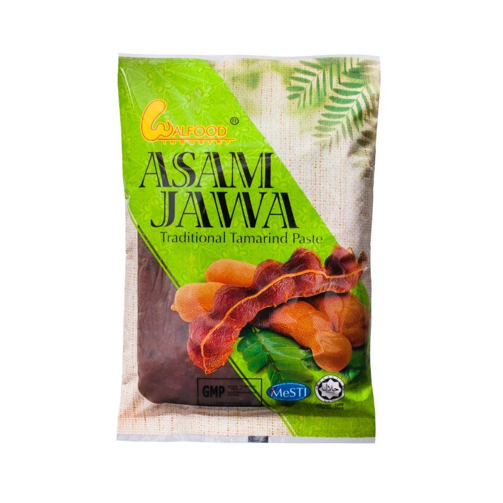 Asam Jawa
