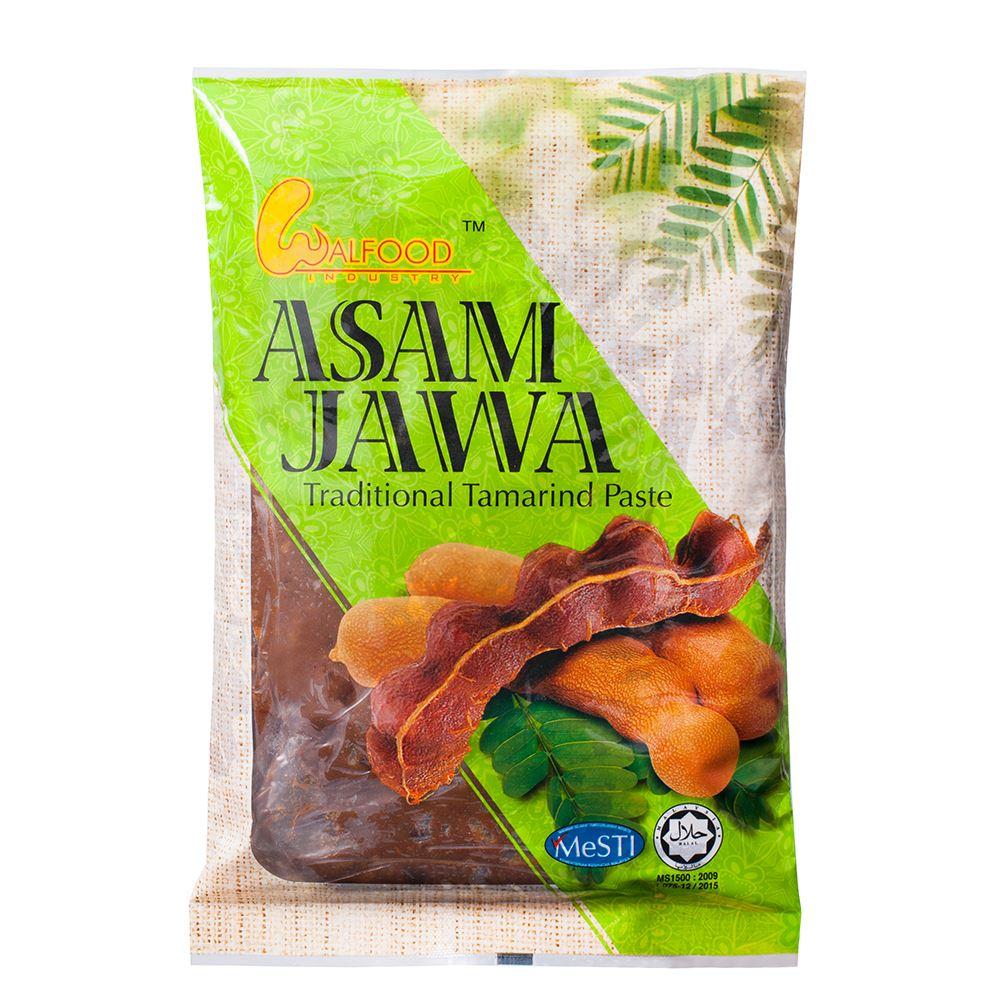 Asam Jawa (Tamarind Paste)
