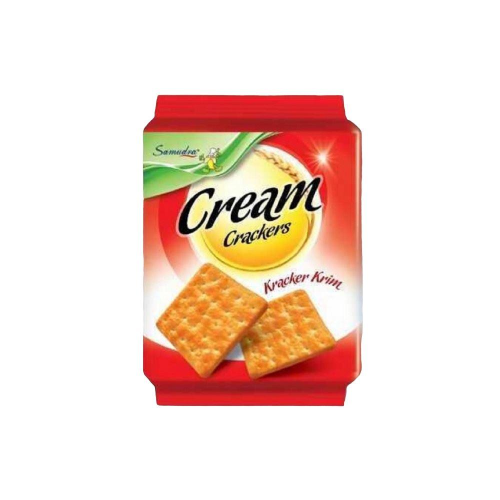 Cream Crackers (300G x 12Bags)