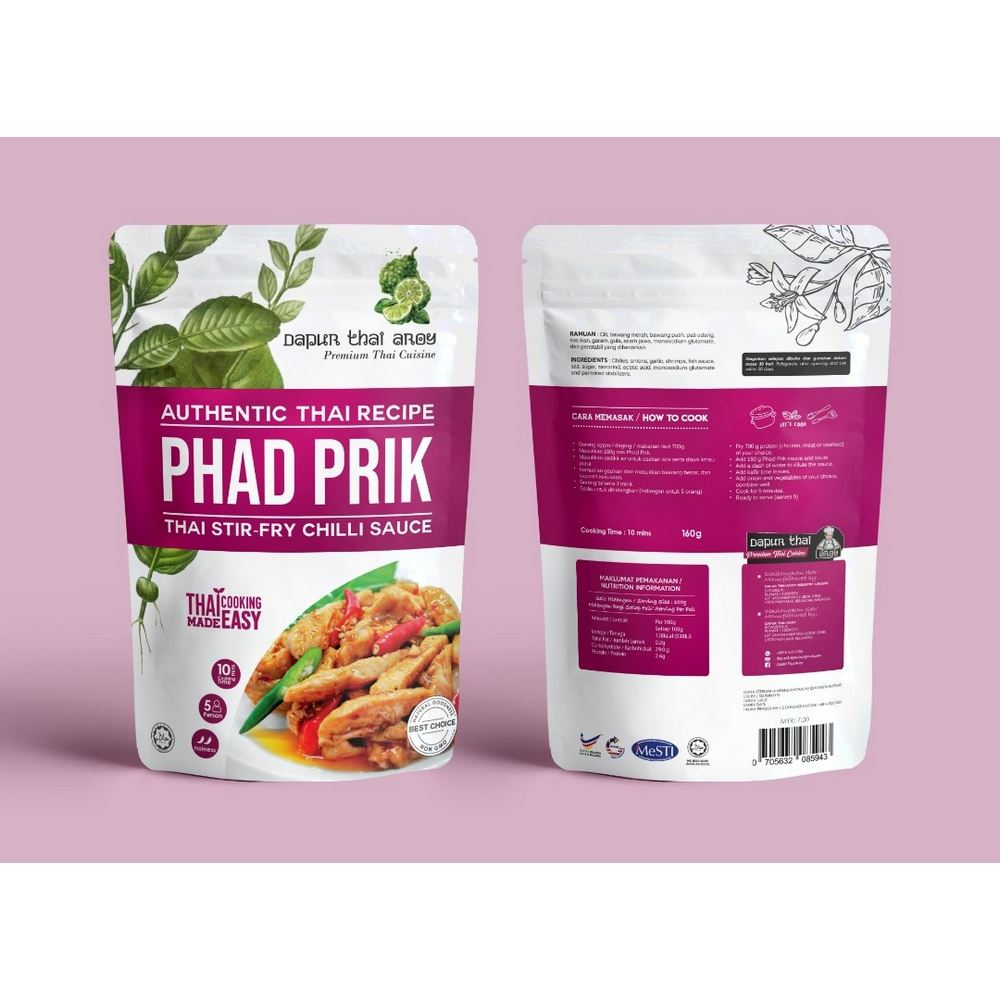 Phad Prik