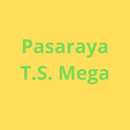 >Pasaraya T.S. Mega (Cheras) Sdn Bhd