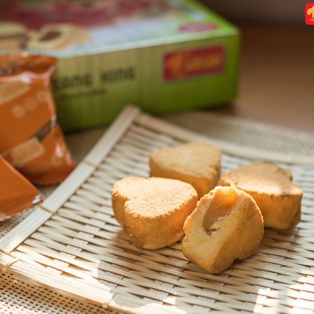 Musang King Durian Shortcake