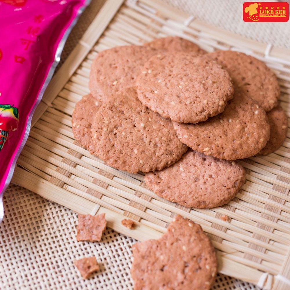 Crispy Thin Biscuits (Original)