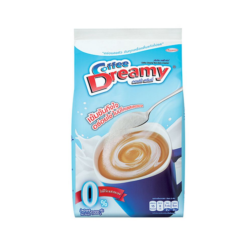 Coffee Dreamy