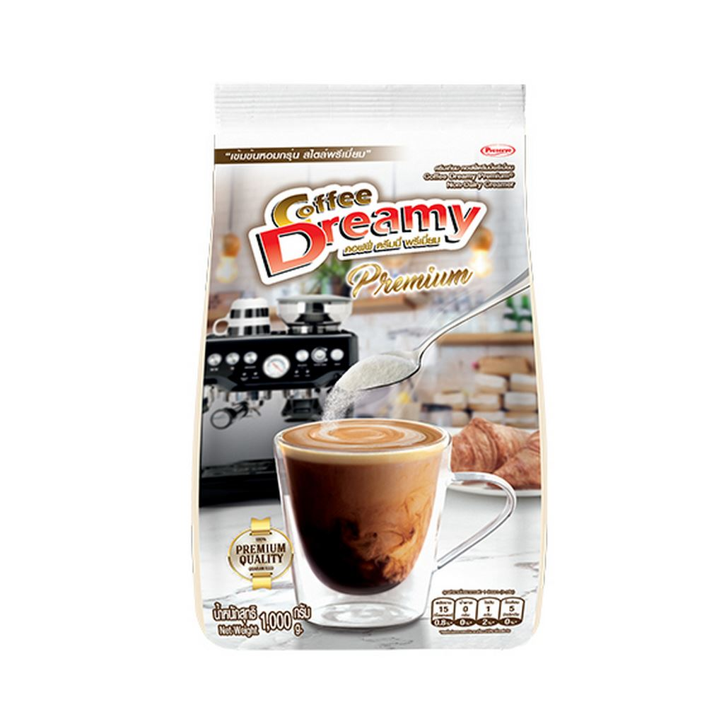 Coffee Dreamy Premium