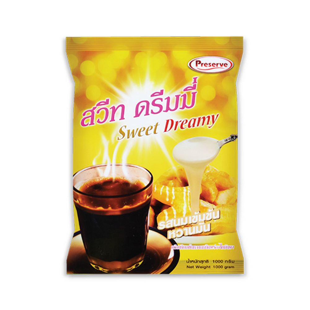 Sweet Dreamy (Sweetened Condensed Milk Powder)