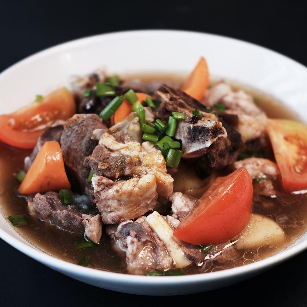 Sup Mamak Powder Premix Flavorista