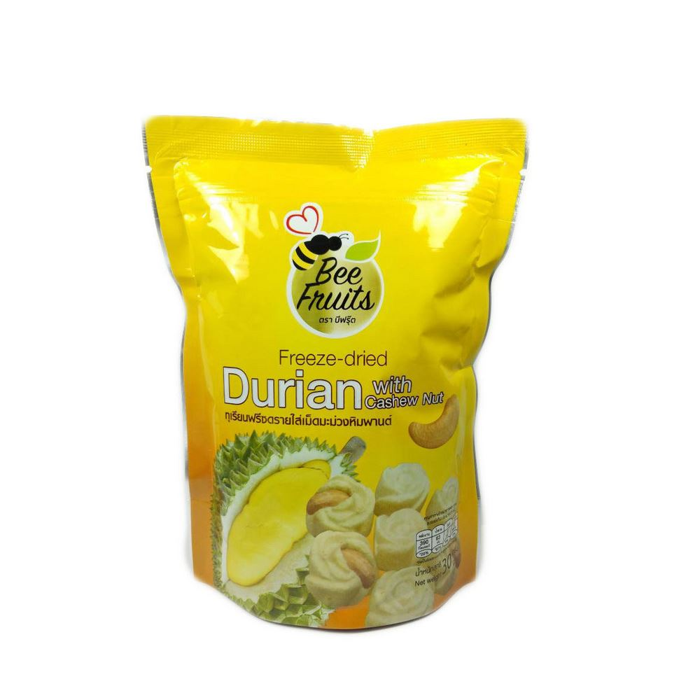 Durian With Cashew Nut