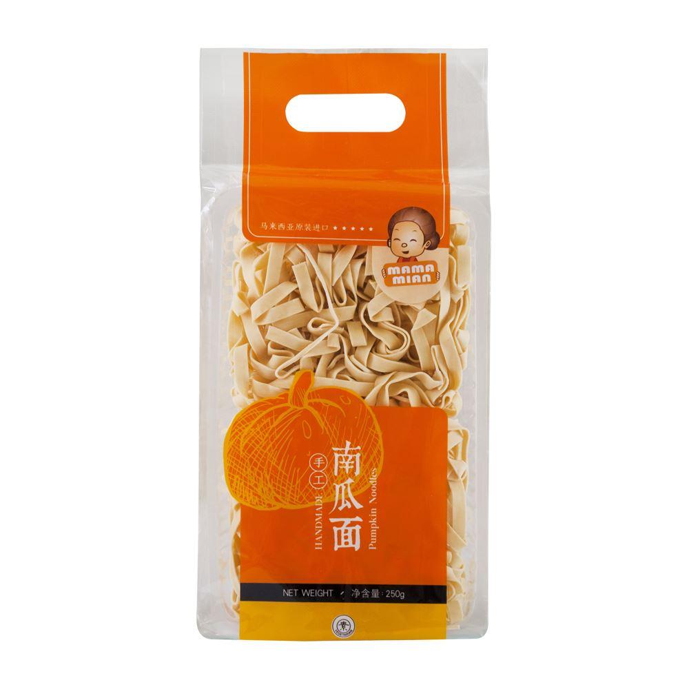 Mama Mian Pumpkin Noodles