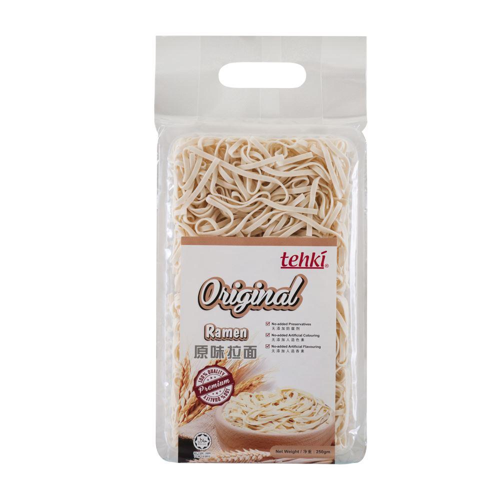 Tehki Premium Original Ramen