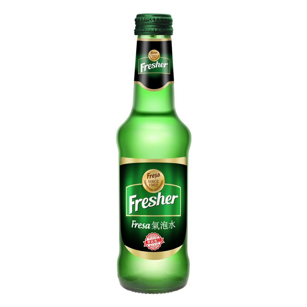 Fresa Fresher Mineral Water