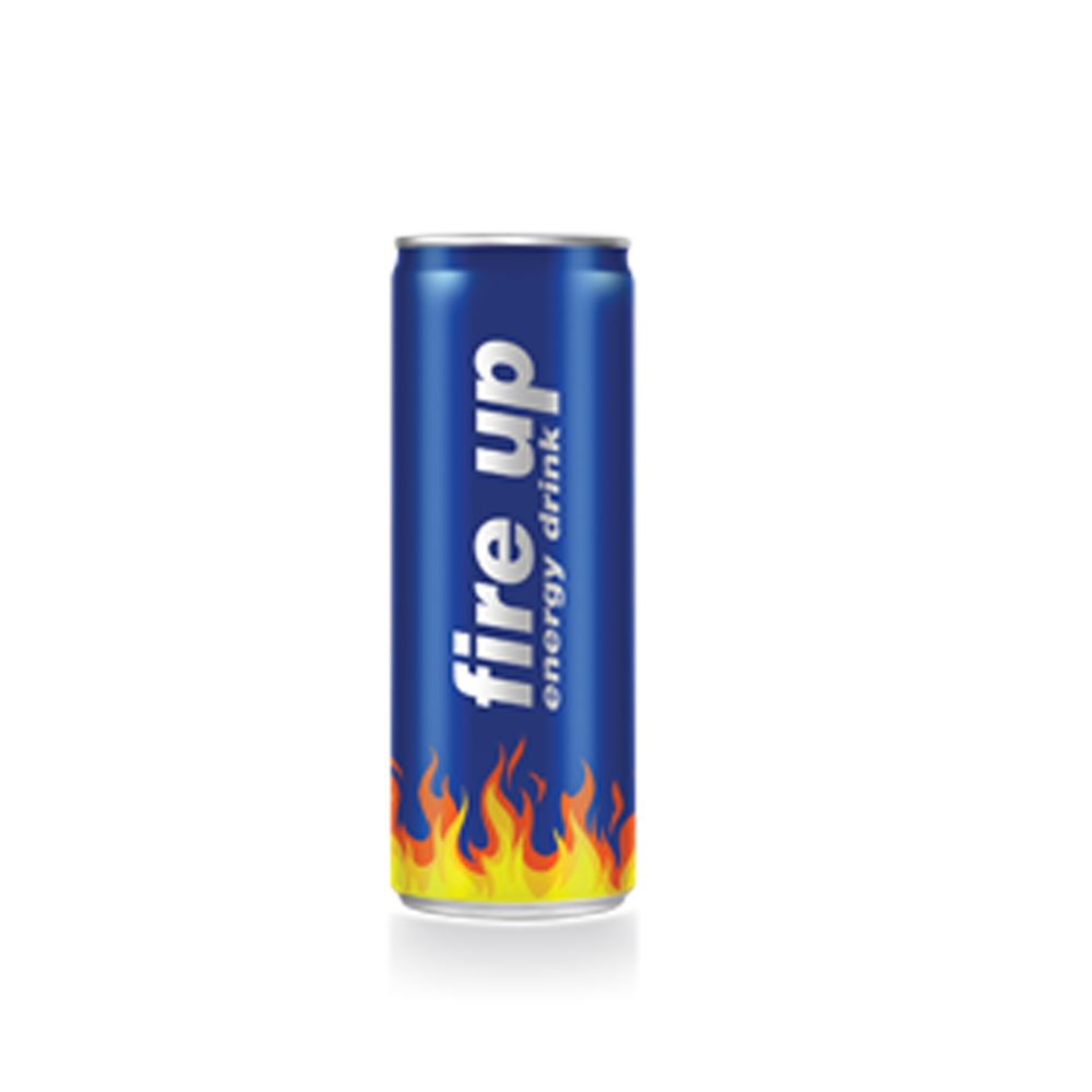 Fire up Energy Drink