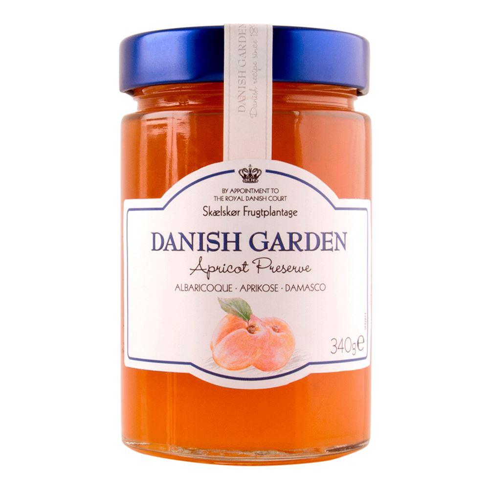 Danish Garden (Classic) Apricot Preserve