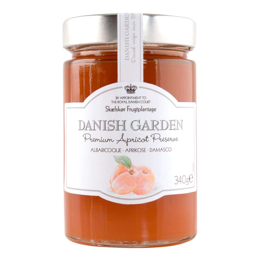 Danish Garden (Premium) Apricot Preserve