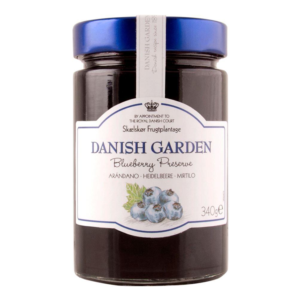 Danish Garden (Classic) Blueberry Preserve