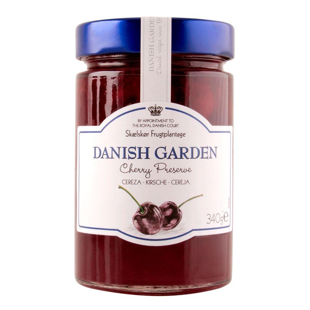 Danish Garden (Classic) Cherry Preserve