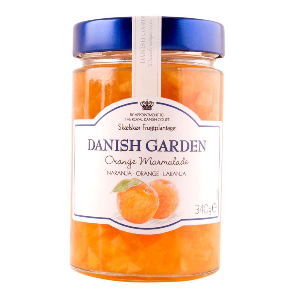 Danish Garden (Classic) Orange Marmalade Preserve