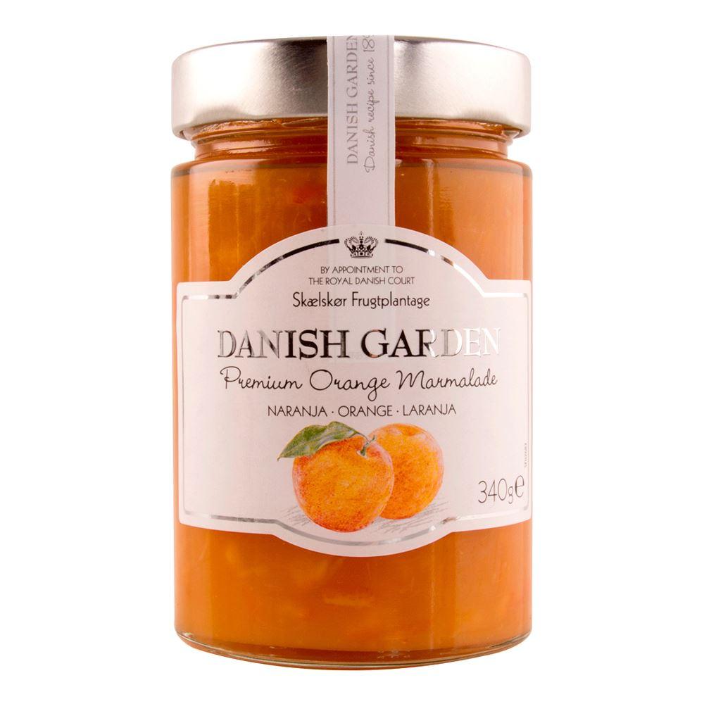 Danish Garden (Premium) Orange Marmalade Preserve