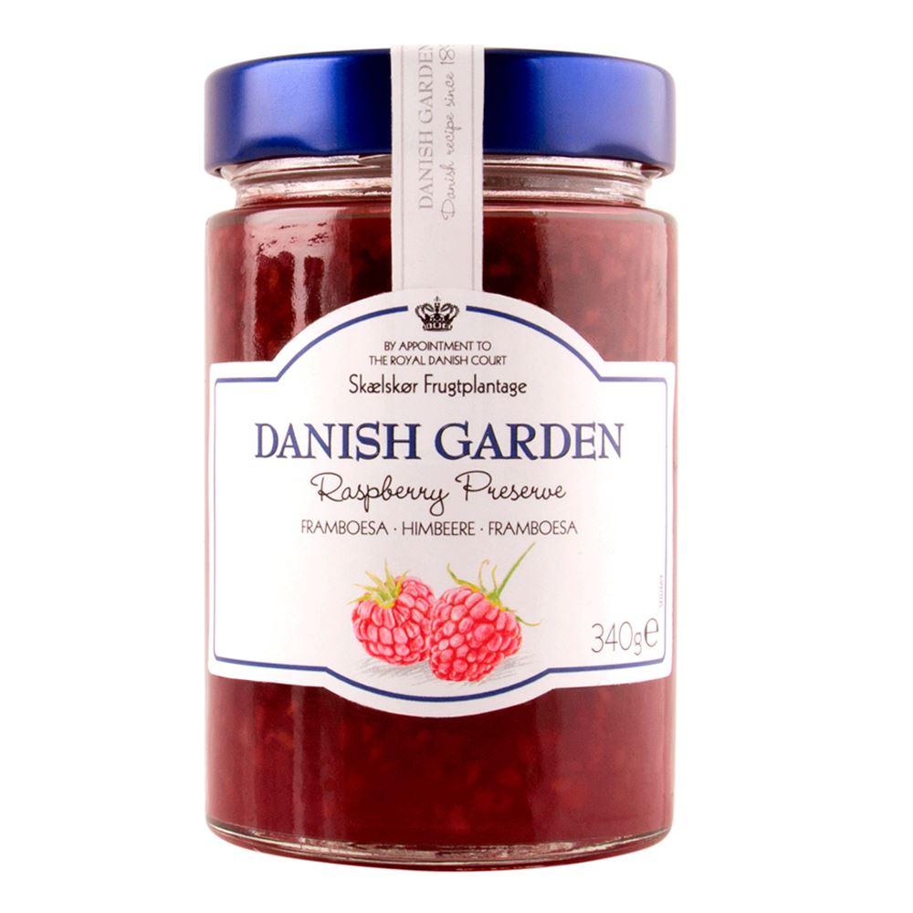 Danish Garden (Classic) Raspberry Preserve
