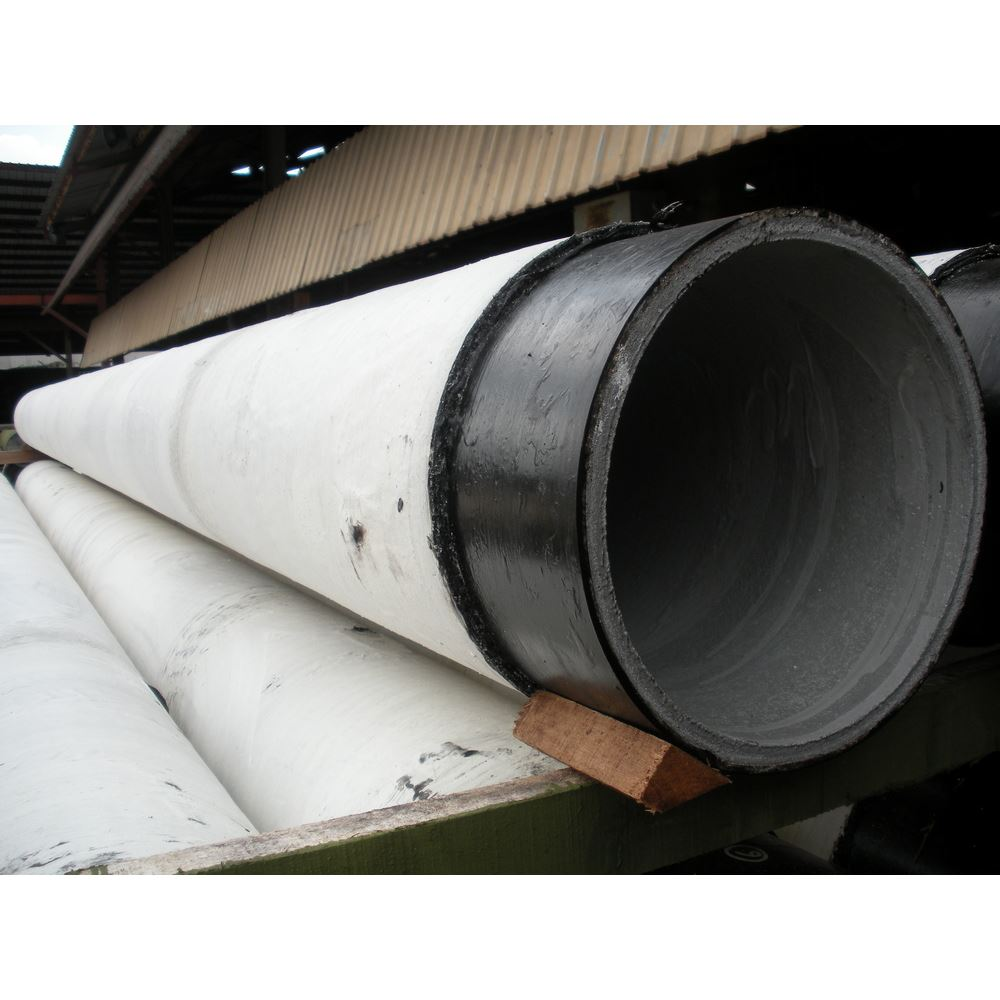 Cement Lining Mild Steel Pipe