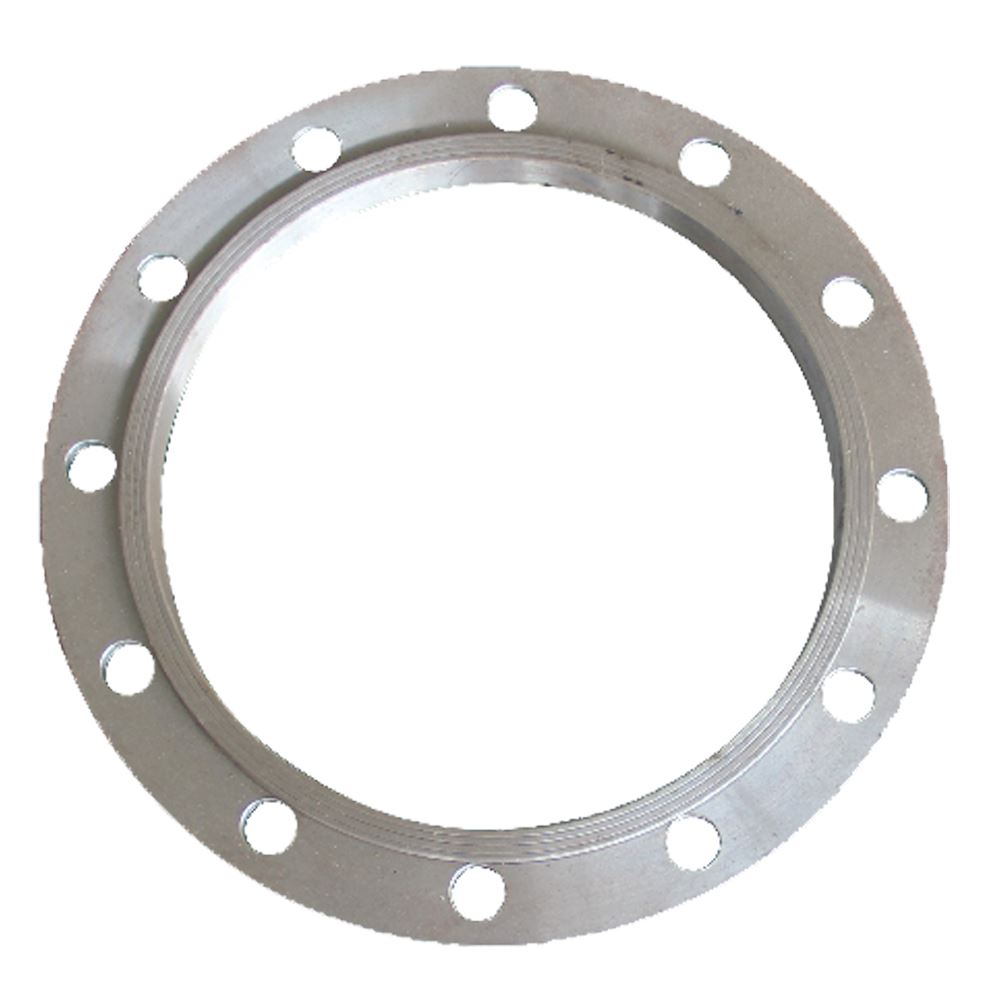 Flange Joint