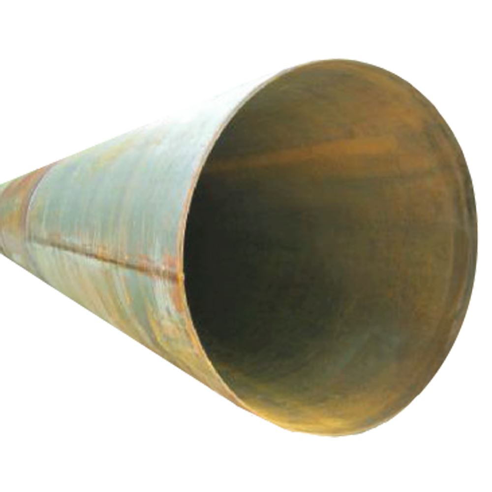 Welded Sectional Joint Pipe