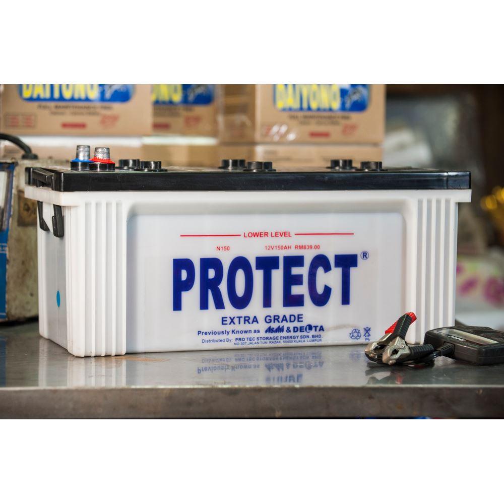 Protect N150