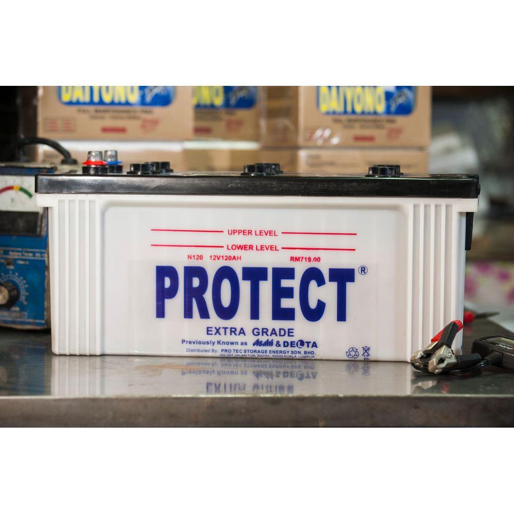 Protect N120