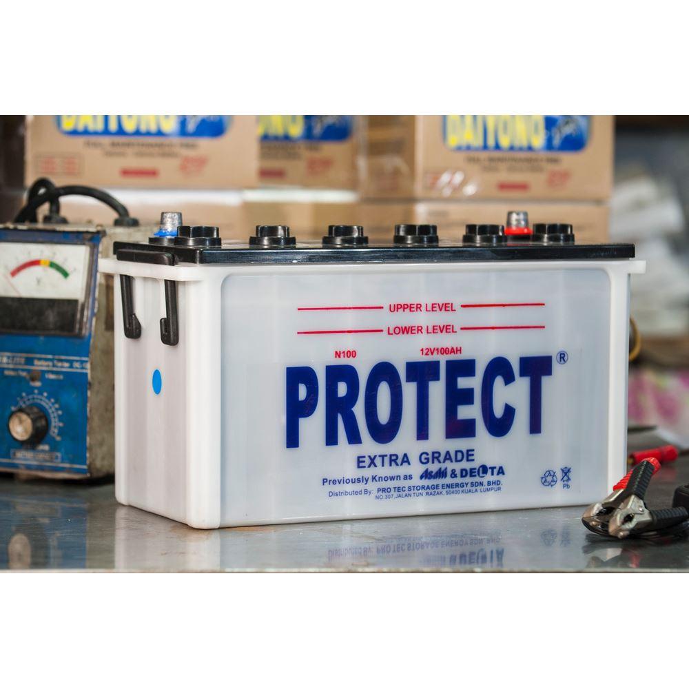Protect N100