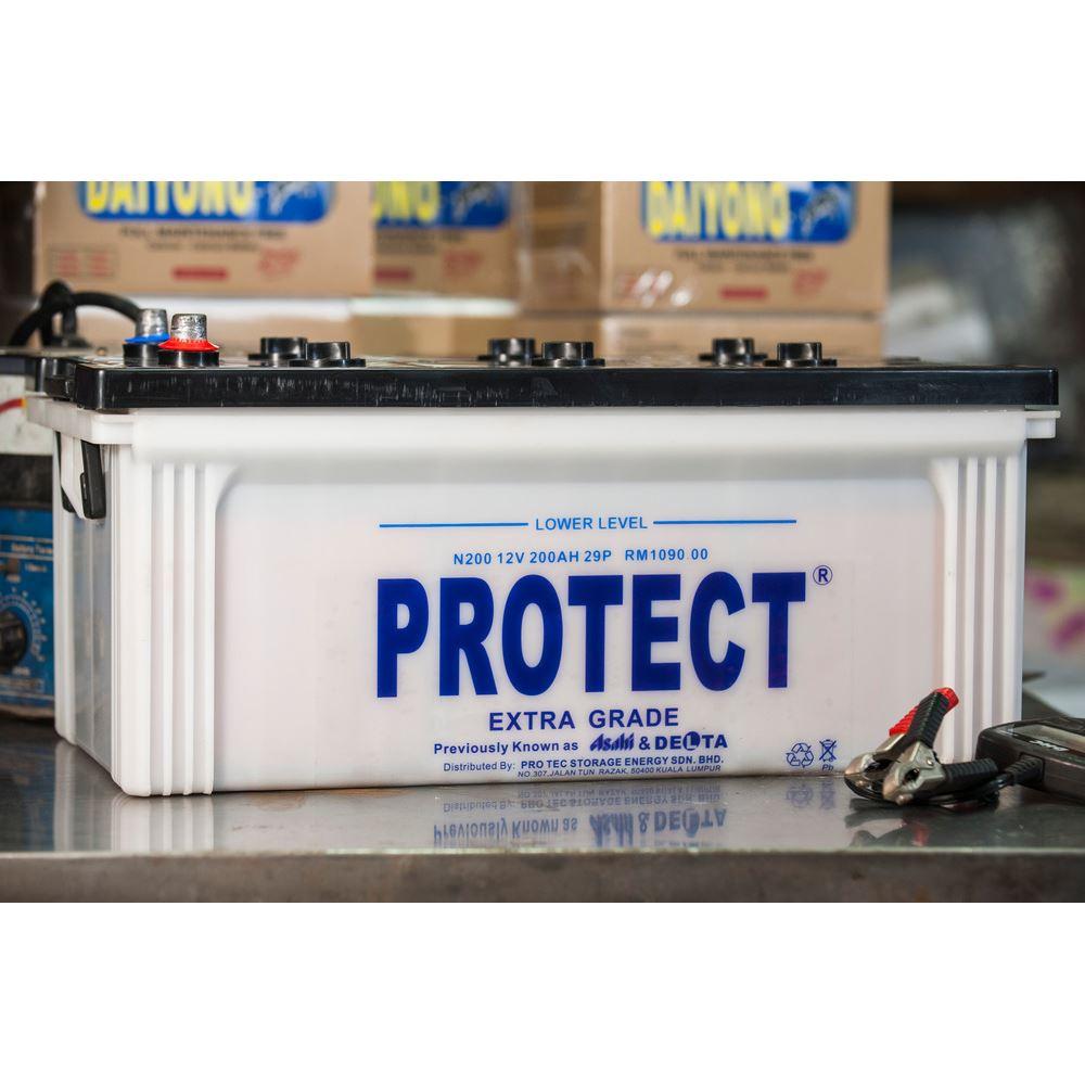 Protect N200