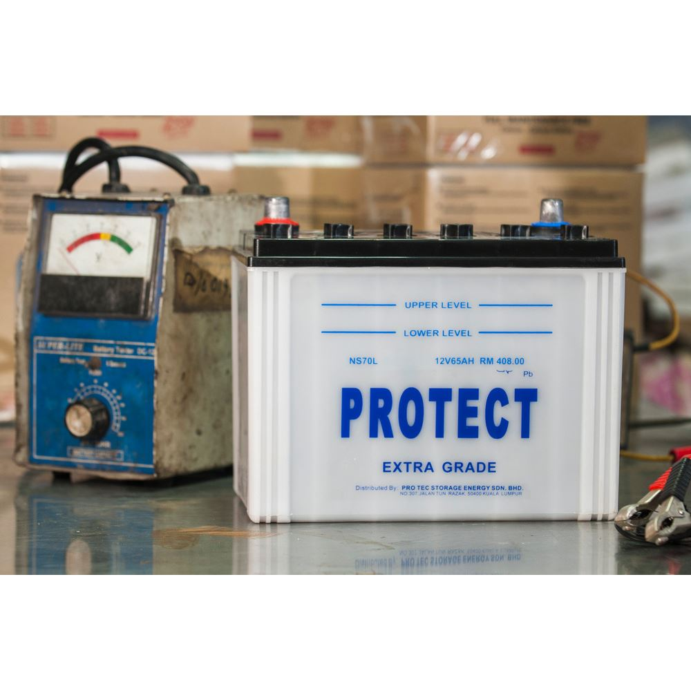 Protect NS70L