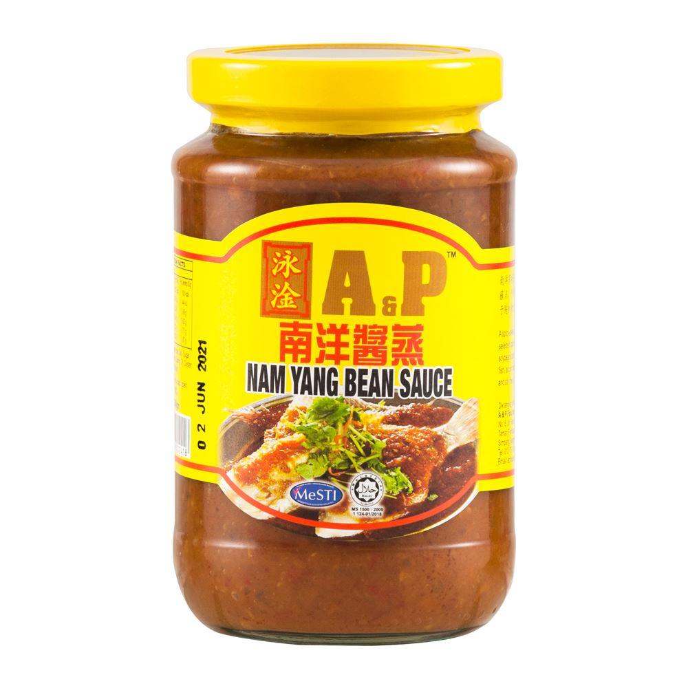 A&P Nam Yang Bean Sauce