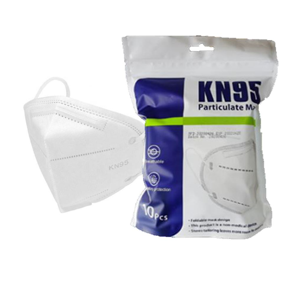 5ply KN95 Protective Mask (Non-Medical)