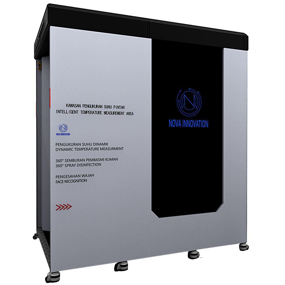 Nova Innovation Disinfection Chamber