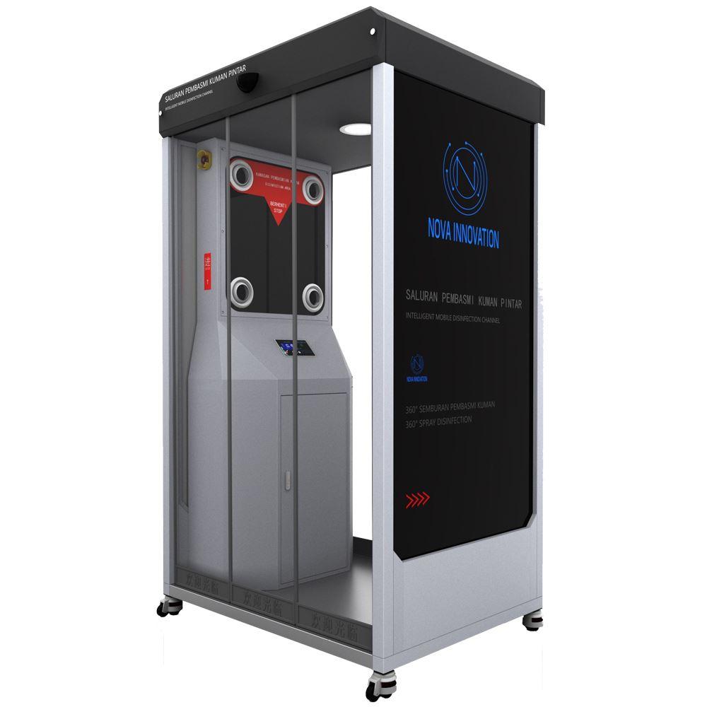Nova Innovation Small Disinfection Chamber