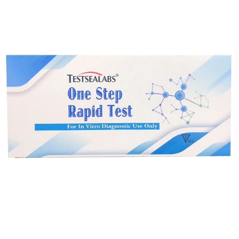 Covid-19 lgG/lgM One Step Rapid Test Kit