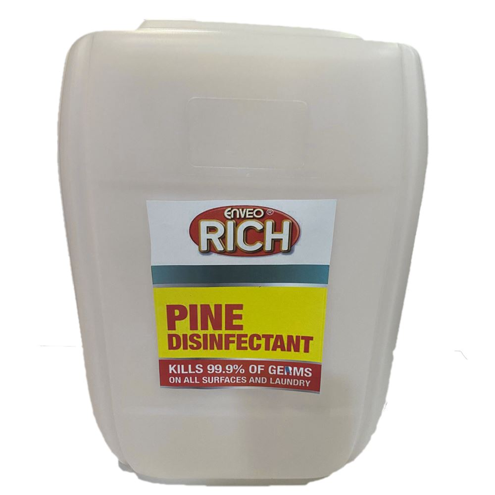 Enveo Rich Pine Disinfectant 20L