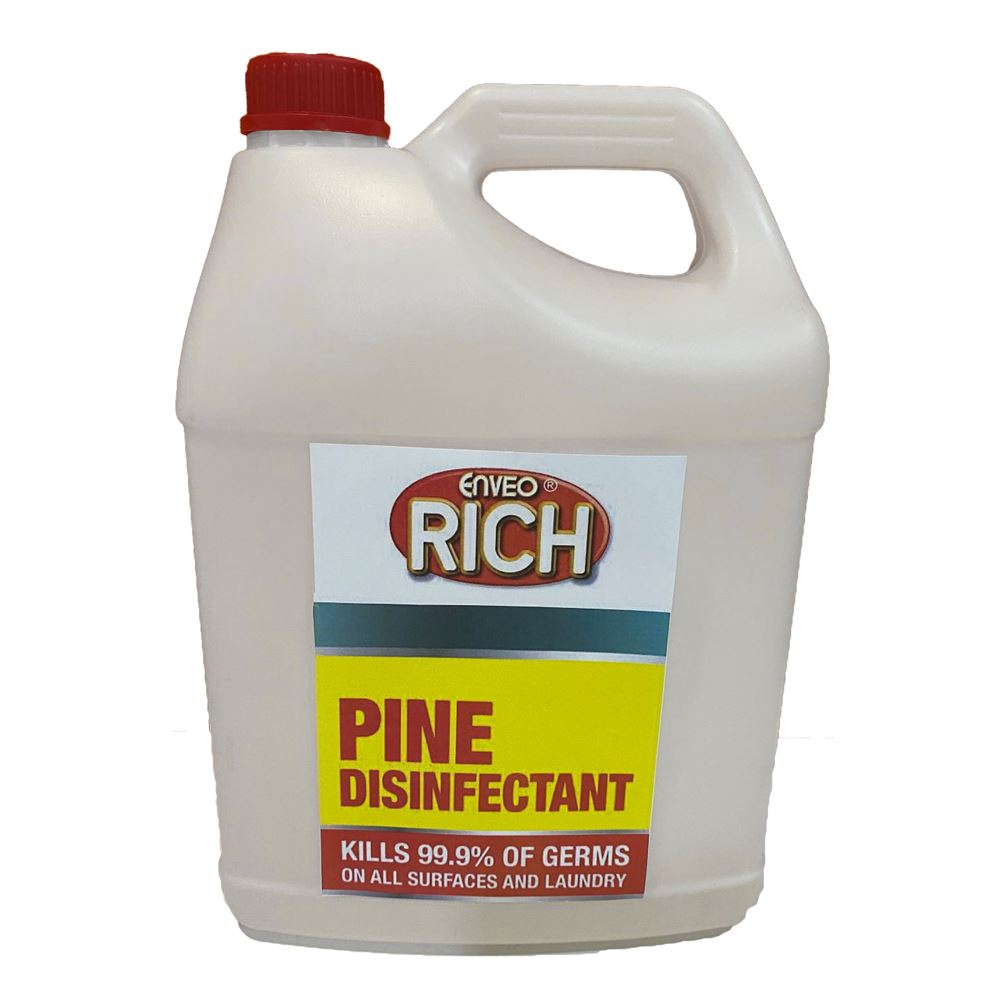 Enveo Rich Pine Disinfectant 5L