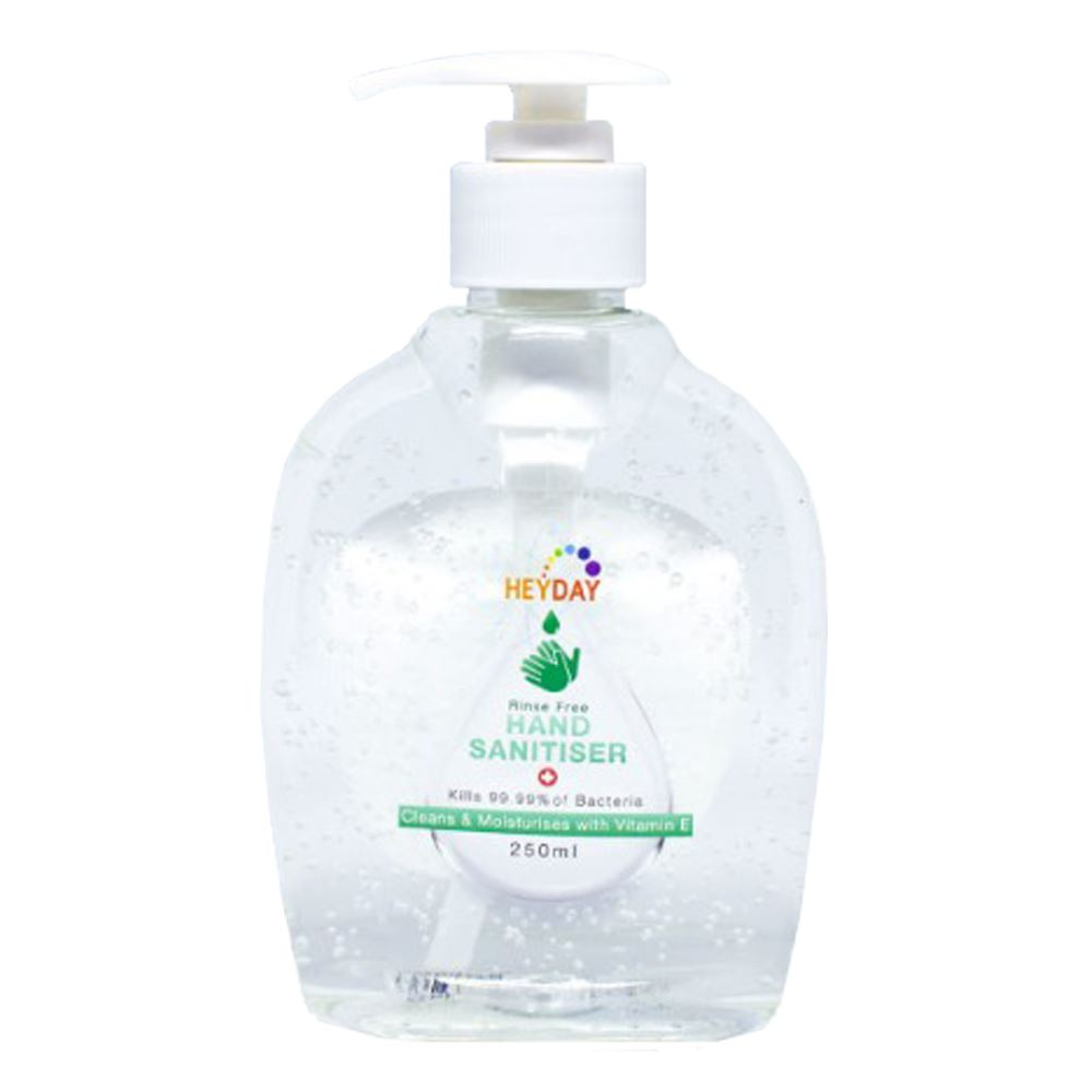 HEYDAY Hand Sanitizer 250ml
