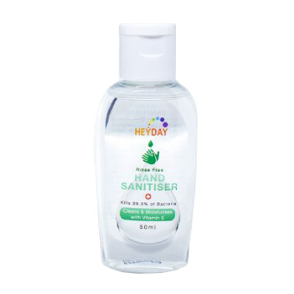 HEYDAY Hand Sanitizer 50ml