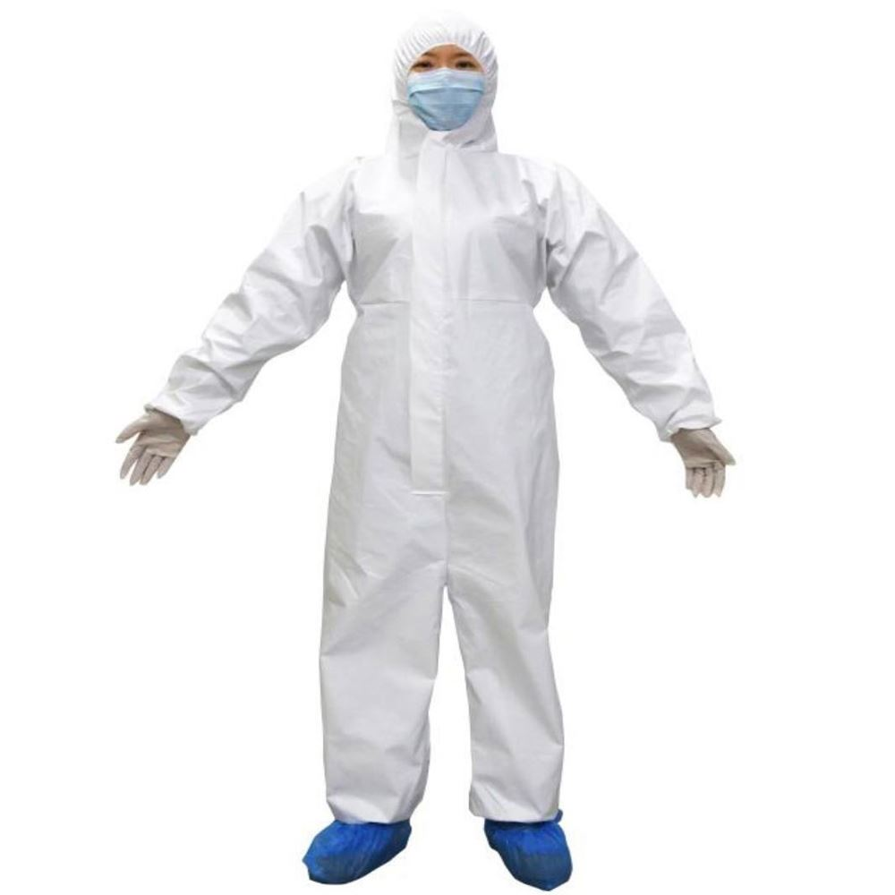 Medical Coverall / Gown (Non-Sterile)
