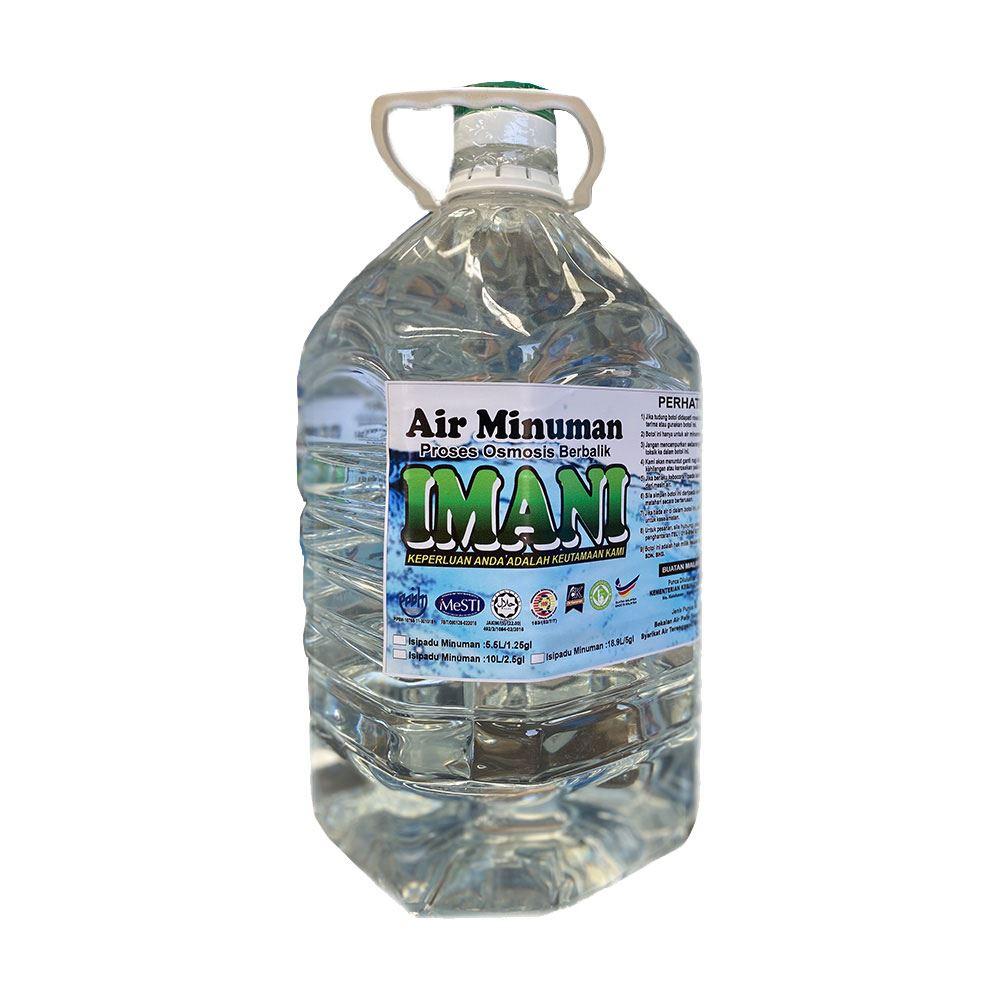 18.9l Mineral Water