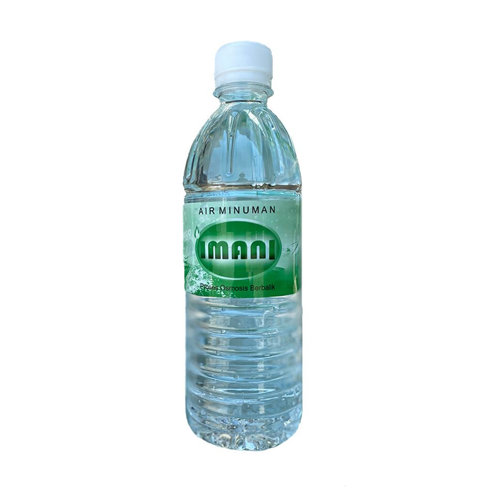 350ml Mineral Water